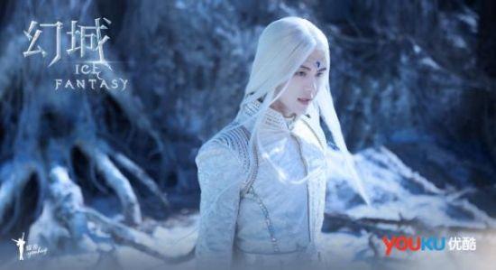 冰与火优酷_hennah(丹·汉纳)出任特效任设计师,并联合曾打造过《冰与火之歌》的