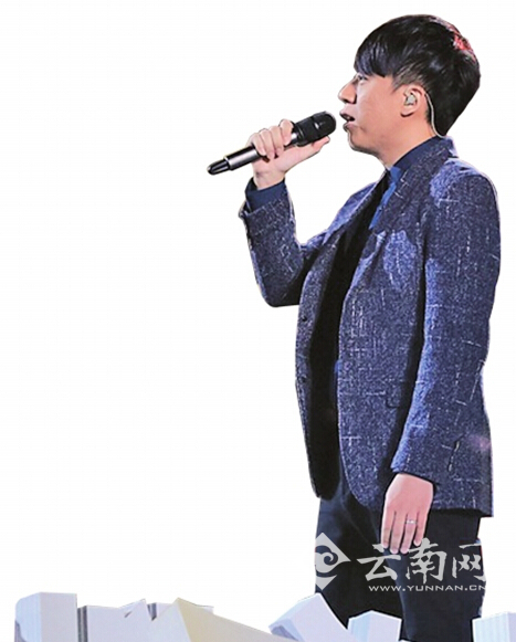 张磊《寻》的钢琴简谱