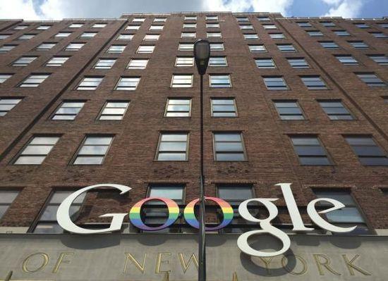 结构,谷歌作为alphabet最大的子公司主要以搜索和