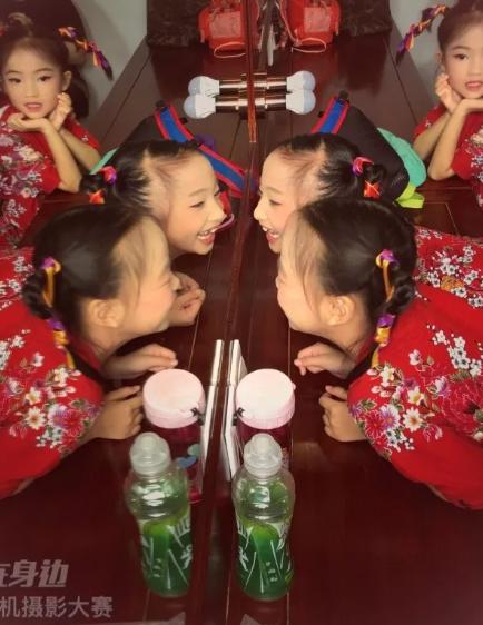 """""""改革在身边""""手机摄影大赛云南区佳作赏"""