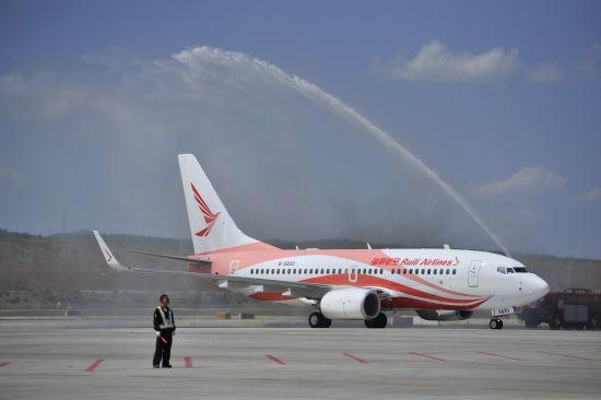 广州到襄阳的飞机