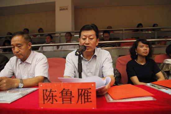 云南省高等学校少数民族预科教育基地举行20