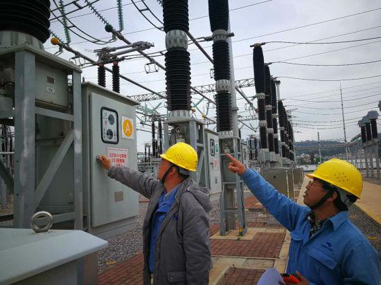 电压互感器二次回路工作