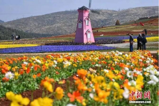 【聚焦云南】中国最新城市排名出炉 昆明居二线城市第一!