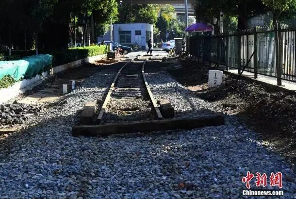 【聚焦云南】滇越铁路百年变迁:穿越米轨时光 复活文化记忆