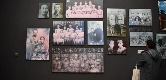 266件展品昆明重现滇军抗战传奇