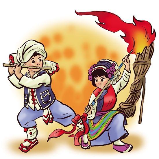 背景   云南作为民族文化大省,有诸多的民族节庆活动,几乎是月月有狂欢。其中,不少民族节庆不仅是本民族的文化活动,同时也被列为国家级非物质文化遗产。今天,民族节日更是成为各地、各民族相互交流的平台,成为文旅融合、讲好中国故事的重要载体。   话题   当大众对美好生活特别是文化体验的新需求持续增长,以及高品质消费需求遇上节庆消费,云南民族节庆的魅力又将如何持续释放?   活 文旅融合开放办节   据云南移动大数据显示,在刚刚过去的中国德宏2019国际泼水狂欢节期间,德宏傣族景颇族自治州的日均客流量